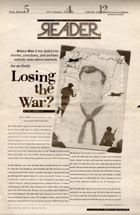 read Losing the War