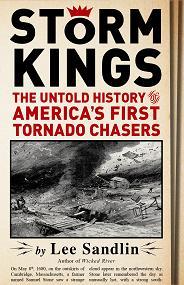 Storm Kings book cover art